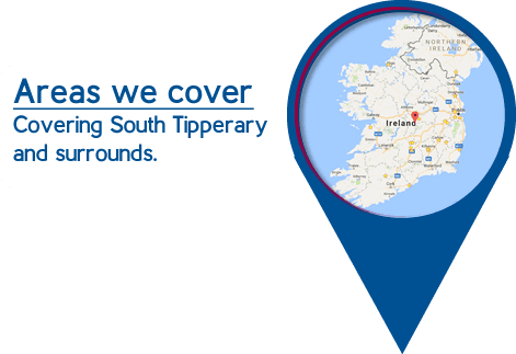 Tipperary Electrician - Philip O'Dwyer - Electrical Contractor