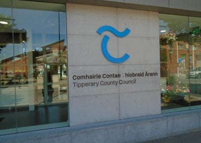 Tipperary Co. Council