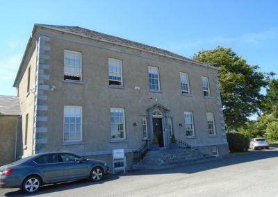 Ballingarrane, Clonmel for Tipperary Co. Council
