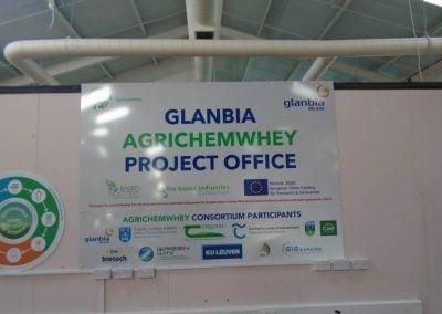 Glanbia Agrichemwhey - Lisheen Site